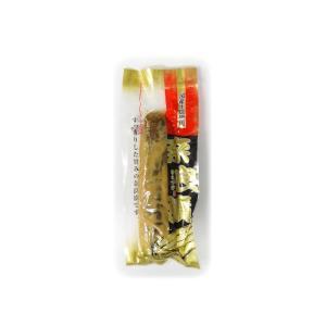 【送料無料】国産生瓜使用 すっきり奈良漬 《1本入×40袋》 辰巳屋食品株式会社1ケース