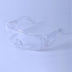 【標準サイズ 42個セット ケース入】安全メガネ セーフティグラス アーテック 「安全メガネクラスセット」|suzumori
