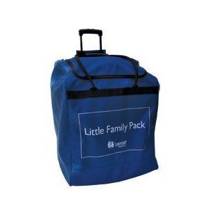 レールダル リトルファミリーパック専用 リトルファミリーバッグ 収納キャリングバッグ suzumori