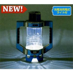 ペットボトルエコライト 新タイプ 太陽光で充電して光るエコライトを作ろう! suzumori