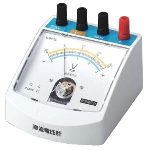 直流電圧計 ZVD 115×136×95mm トートバンド方式|suzumori