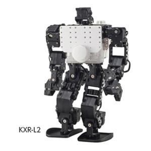 二足歩行ロボットキット KXR-L2|suzumori