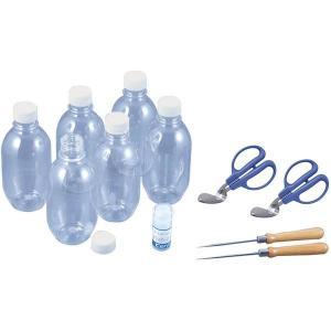 ペットボトル顕微鏡製作セット PM suzumori