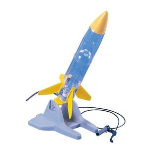 水ロケット製作キット ポップロケット T-1 suzumori