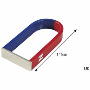 U型 磁石 UK 汎用 教材|suzumori