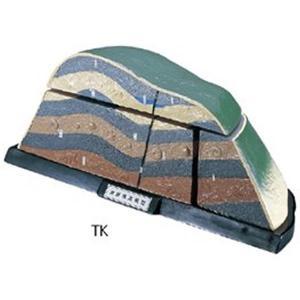 地層模型 TK|suzumori