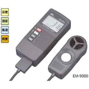 環境メーター EM-9000|suzumori