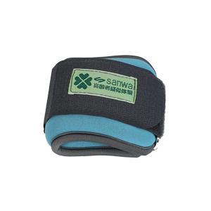 高齢者疑似体験教材 重りバンド 手首用 500g|suzumori