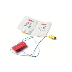 レールダル AEDトレーナー 交換用 標準トレーニングパッド laerdal 198-80550 suzumori
