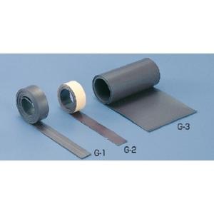 ゴム磁石G−4(のり付)|suzumori