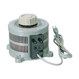 ボルトスライダー 単巻可変変圧器 10A S-130-10 コード付|suzumori