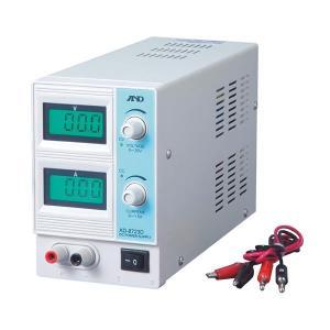 直流安定化電源装置 AD-8723D(95×150×235mm)|suzumori