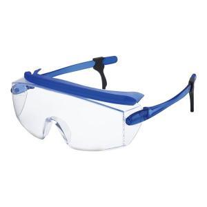 保護めがね 1眼型 SN-735 PET-AF|suzumori