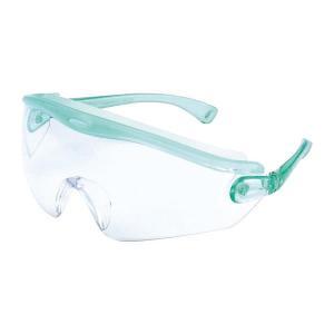 保護めがね 1眼型 SN-730 PET-AF|suzumori
