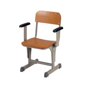 学習机用 椅子(肘付) NM-KCH|suzumori