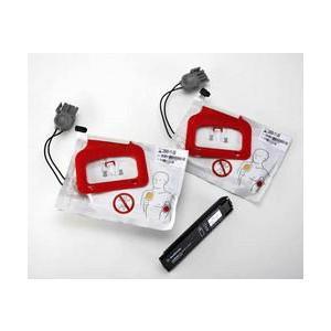 フィジオコントロール ライフパックCR Plus LPCR Plus 交換用キット