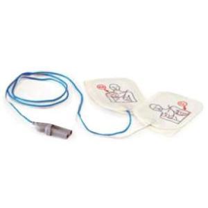 パラメディック Paramedic CU-ER1用 成人用 電極パッド 交換用|suzumori