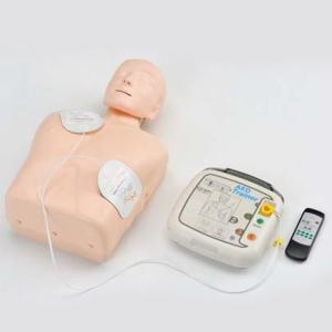 JAMY-P AEDトレーナーセット CU-SPT 心肺蘇生訓練用|suzumori