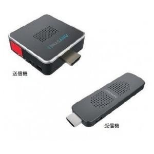 ワイヤレス HDMI接続セット AN 送受信機セット|suzumori