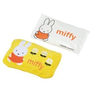 ミッフィー miffy 保冷ジェル 枕 まくらタイプ 発熱手当に 冷えても硬くならない suzumori