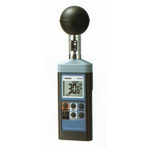 熱中症暑さ指数計 SK-150GT 8310-00 WBGT値測定 suzumori