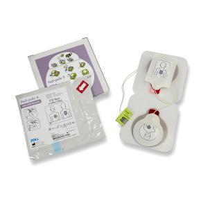ZOLL AED Plus用 小児用パッド(pedi・padz ll)|suzumori