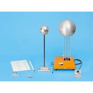 静電高圧発生装置 雷神 セット|suzumori