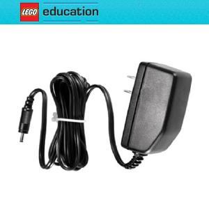 ■教育版レゴ マインドストーム DCバッテリ専用  ★充電式DCバッテリーを充電するためのアダプター...