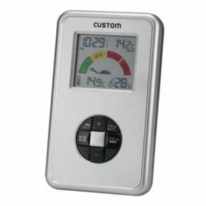 デジタル熱中症指数計 HI-301 suzumori