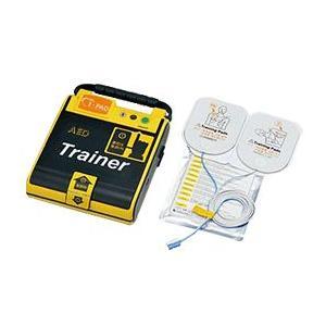 CUメディカル AEDトレーナー  iPAD アイパッド NFT2 訓練用トレーナー