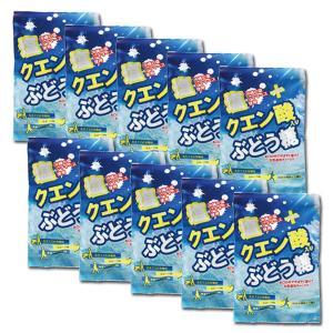 塩クエン酸ぶどう糖 20粒入×10袋 suzumori