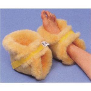 かかとあて 両足(2ヶ1組) ナーシングラッグ NR-07 床ずれ予防 ウィズ製|suzumori
