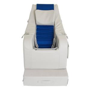 SEEDS クッションチェア 室内用座位保持装置 Mサイズ 6〜10才用|suzumori