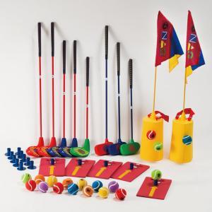 5人用セット 団体用 スナッグゴルフ用品 SNAG GOLF|suzumori