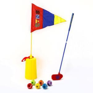 パッティングセットA 個人用 スナッグゴルフ用品 SNAG GOLF|suzumori