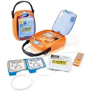訓練用 日本光電 AEDトレーニングユニット TRN-3150 液晶画面搭載 AEDトレーナー|suzumori