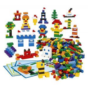 LEGO レゴ たのしい基本ブロックセット 45020 国内正規品 V95-5268 suzumori