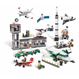LEGO レゴ 空と宇宙への冒険セット 9335 国内正規品 V95-5415 suzumori