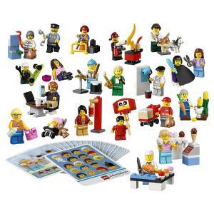 LEGO レゴ 新はたらく人形セット45022 国内正規品 V95-5426 suzumori