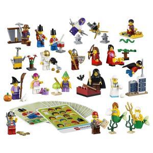 LEGO レゴ 絵本の人形セット 45023 国内正規品 V95-5427 suzumori