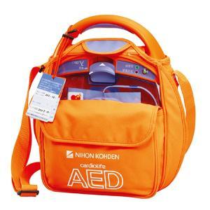 【日本光電】 AED-2100/AED-2150用 キャリングバック YC-210V|suzumori