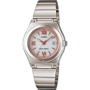 送料無料 カシオ ソーラー電波レディース腕時計...の関連商品2