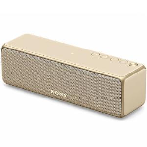 ソニー ワイヤレスポータブルスピーカー SRS-HG10 : Bluetooth/Wi-Fi/LDA...