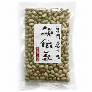 煎り秘伝豆(プレーン) 【150g】