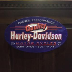 ハーレーダビッドソン (Harley Davidson) サ...