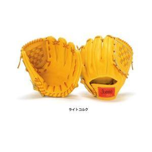 ●商品名:イソノ isono 野球 軟式 グローブ 一般 グラブ DELUXE SERIES オール...