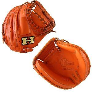 あすつく ハイゴールド 軟式 キャッチャーミット NPC-265 グローブ 軟式  HI-GOLD 【Sale】 野球用品 スワロースポーツ|swallow4860jp