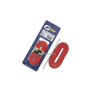 ●商品名:SSK エスエスケイ グラブケア用品 グラブ 軟式 修理紐 YF105ROR ssk 野球...