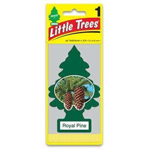リトル・ツリー (Little Tree)ロイヤル・パイン 10101 swam
