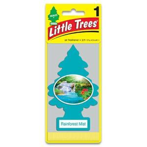 リトル・ツリー (Little Tree)レインフォレスト・ミスト 10106 swam